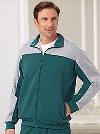 Casual Joe� Comfort Jacket