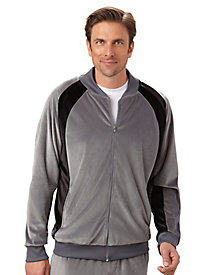 Casual Joe® Jog Suit Jacket