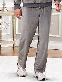 Casual Joe® Jog Suit Pants