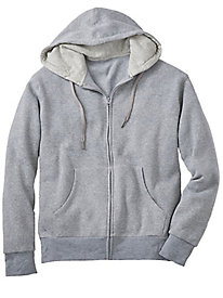Active Joe® Fleece Hoodie
