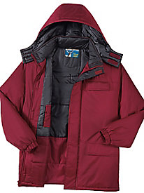 Stag Hill Performance Parka
