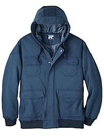 Artic Bear� Mega Fleece Jacket