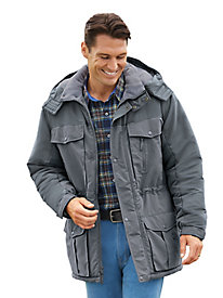 Jack Frost� The Insulator Parka