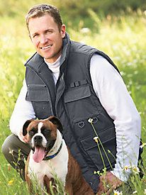 Stag Hill� 11-Pocket Vest