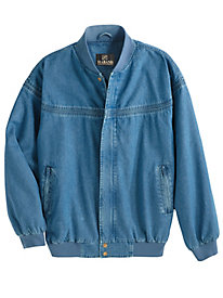 Great Shoulders� Denim Jacket