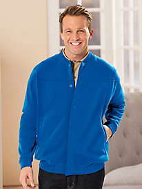Great Shoulders Fleece Jacket