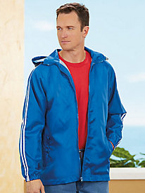 Active Joe� Windbreaker Jacket
