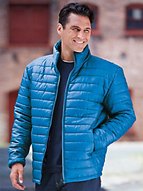 Jack Frost® Puffer Jacket