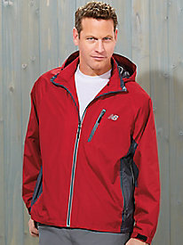 Weather-Resistant New Balance Jacket