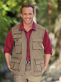 Stone Creek� 14-Pocket Vest