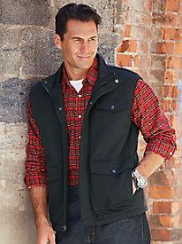 Jack Frost® Insulated Fleece Vest