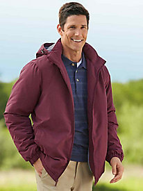 Totes® Fleece-Lined Jacket