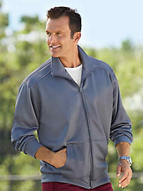 Active Joe; Performance Fleece Jacket 159593