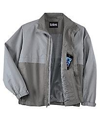 totes® Two-Tone Jacket