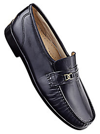 Nunn Bush� Leather Loafers
