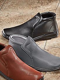Lion's Den Ankle Boots