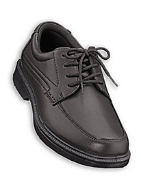 Soft Stags® Leather Shoes with Laces