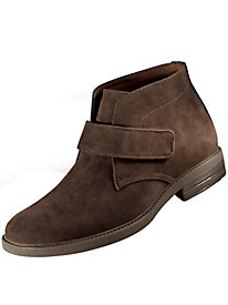 Pro Line One-Strap Ankle Boots