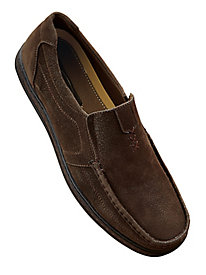 Pro Line Lightweight Casual Loafers