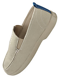 Dr. Scholl's® Easy On/Off Leather Loafers