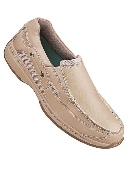 Dr Scholl S Leather Loafers Shoes
