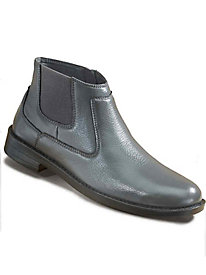 Soft Stags� Leather Chelsea Boot