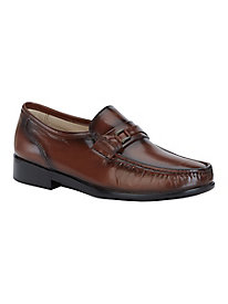 Botany 500� Kidskin Leather Dress Shoes