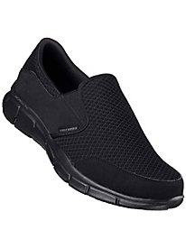 Skechers® Mesh Slip-On Casuals