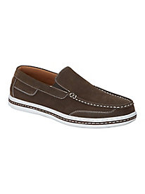 Casual Joe® Slip-On Deck Shoes