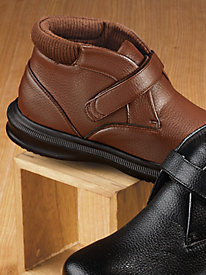 Comfort Lites® One-Strap Ankle Boots