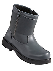 Thermal King� Double Zip Boots