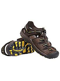 New Balance® Adventure Sandals