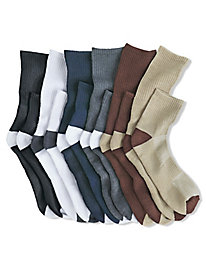 HealthRite® Super Support Socks (3pk)