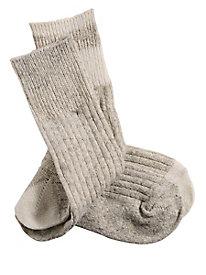 Heavy-Duty Socks