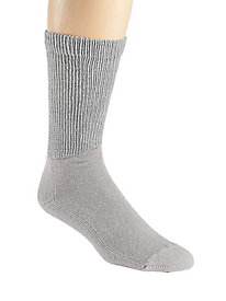HealthRite® Cotton Cushion Circulator Socks(2pk)