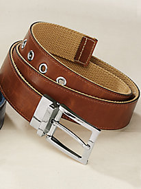 Gemini Reversible Belt Set