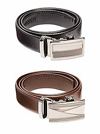 Set of 2 Fit Forever® Slide Belt