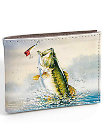 Buxton® Wildlife Wallets