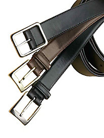 Adolfo® 3-Belt Set