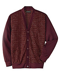 Light Knit Cardigan