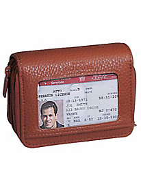 Buxton� RFID-Blocking Wallet