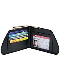 Front Pocket Security Wallet