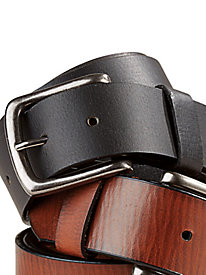 American Endurance Leather Belt