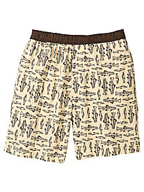 Comfort Casual Shorts