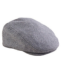 Pacific Trail® Wool-Blend Driving Cap