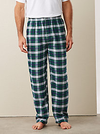 Casual Joe� Flannel Loungers