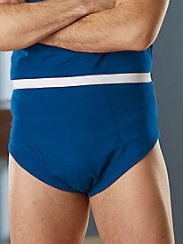 Healthrite® Color Cotton Underwear