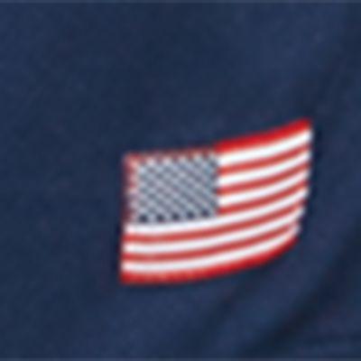 Navy w/ Flag