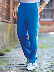 Fleece-Lined Sporty Pants