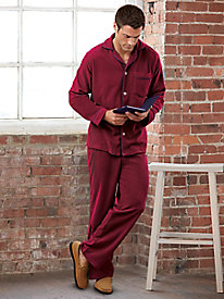 Arctic Brear� Fleece Pajamas